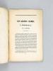 Les Grands Carmes à Bordeaux [ Edition originale ]. LAMOTHE, L.