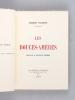 Les Douces-Amères [ Edition originale - Livre dédicacé par l'auteur ]. DELMOND, Jacques