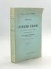 Journal de l'Expédition d'Egypte [ Edition originale ]. DOGUEREAU, Général Jean-Pierre ; DE LA JONQUIERE, C.