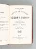 Nègres & Papous. L'Afrique Equatoriale et la Nouvelle-Guinée. Récits de Voyages [ Edition originale ]. SACHOT, Octave