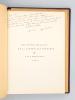 Les Trois Miracles de la Cathédrale Gothique [ Livre dédicacé par l'auteur ] Causerie faite chez le Docteur R. le 11 avril 1948. TOURNIER, Yves