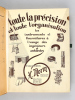 Catalogue Modèle de l'Architecte. Année 1936. Collectif