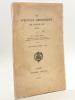 Le Cimetière mérovingien de Monceaux (Oise) [ Edition originale ]. BOULANGER, M. C.