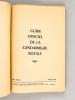 Guide du Maroc. Guide officiel de la Gendarmerie royale. Année 1973. Collectif