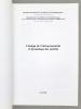 Champs de l'entrepreneuriat et dynamique des sociétés - Actes ( 2e congrès de l'Académie de l'Entrepreneuriat, Bordeaux, 17 et 18 avril 2002 ). ...