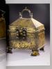 [ Lot de 4 catalogues de ventes aux enchères d'art islamique et asiatique ] Arts d'Orient, collection de M. et Mme X. et à divers, dont un salon ...