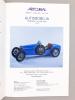 Automobilia , Dimanche 15 juin - Lundi 16 juin 2003 , Palais des Congrès Paris. ARTCURIAL