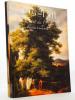 [ Lot des catalogues de trois des quatre ventes thématiques sur les peintres du XIXe, organisées en 2014 par la Maison Osenat à Fontainebleau ] ...