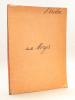 Lot de 28 feuillets manuscrits de partitions musicales : La Saison des Folies (Batterie, Batterie, Flûte, Clarinette, 1er Violon) - Définitions ...