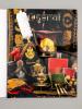 Collection Mik Henler ; Collection de Monsieur Aublin de La Barre et à divers ( L'Empire à Fontainebleau - Double Catalogue de ventes aux enchères - ...