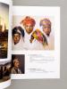 Art d'Orient, Tableaux orientalistes [ Lot de 2 catalogues, année 2000 ] Paris, Hôtel Drouot, Lundi 3 avril 2000 ; 14 - 15 novembre 2000. Etude TAJAN, ...