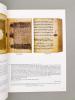 Art d'Orient, Tableaux orientalistes [ Lot de 2 catalogues, année 2003 ] Paris, Hôtel Drouot, Mercredi 4 juin 2003 ; id. - Manuscrits des Comtes Henri ...