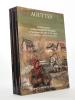 [ Lots de 3 catalogues de la maison Aguttes, Paris Drouot-Richelieu, année 2005, dont peintres orientalistes et école russe ] Tableaux XIXe siècle, ...