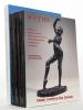 [ Lots de 4 catalogues de la maison Aguttes, Paris Drouot-Richelieu, année 2007, dont peintres orientalistes, impressionnistes  et école russe ] ...