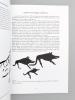 Helan Shan - Arte rupestre della Cina. Frottages dalles collezioni della Missione in Cina, Centro camuno di studi preistorici [ Copy signed by the ...