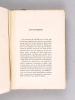 La Guerre dans l'Ouest. Campagne de 1870-1871 [ Edition originale - Livre dédicacé par l'auteur ]. ROLIN, L.