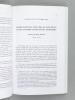 Actes de l'Académie Nationale des Sciences, Belles-Lettres et Arts de Bordeaux (5e Série. Du Tome IX Année 1984 (1985 au dos) au Tome XXXV Année 2010 ...