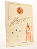 Guynemer [ plaquette pour le 57e anniversaire de la mort de Georges Guynemer, 11 Septembre 1917 - 1974, Poelkapelle ]. Les Amis de Guynemer ; Général ...