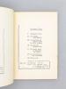 Histoires salées d'un pays sans sel ( Condensé de textes parus dans ATCAM 1952, WOURI-EZ 1953-54, A.B.C. 1954, Biduli 1954, Le Cameroun illustré ...