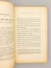 Revue historique de Bordeaux et du Département de la Gironde, Deuxième Année - 1909 ( Année complète, 6 numéros ). Collectif ; Revue historique de ...
