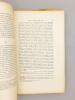Revue historique de Bordeaux et du Département de la Gironde, Quatrième Année - 1911 ( Année complète, 6 numéros ). Collectif ; Revue historique de ...