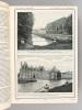 La Vie à la Campagne. Travaux - Produits - Plaisirs. Tome I : Du n° 1 du 1er octobre 1906 au n°18 du 15 juin 1907 (Tome I complet). Collectif