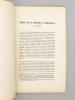 Revue historique de Bordeaux et du Département de la Gironde, Septième Année - 1914 ( Année complète, 6 numéros ). Collectif ; Revue historique de ...