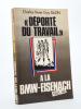 Déporté du travail à la BMW-Eisenach , 1943-45 [ exemplaire dédicacé par l'auteur ]. Bazin, Charles-Henri-Guy