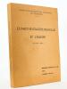 Le Parti Socialiste Français et l'Europe ( de 1971 à 1979 ) , Mémoire présenté en 1980 par Laurent Azoulai ( Institut des Hautes Etudes Européennes de ...