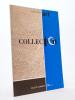 Le Château Génicart présente la collection municipale (Acquisitions 1981-1982) de la Ville de Lormont. Exposition Retrospective, Janvier 1993. Ville ...