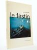 Le Festin, revue d'art en Aquitaine, n° 8/9 : paysage et traversées. LE Festin, revue d'art en Aquitaine