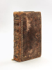 Breviarium Bituricense, Illustrissimi ac Reverendissimi in Christo Patris D. D. Frederici-Hieronymi De Roye De La Rochefoucauld. Pars Aestiva. ...