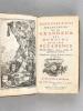 Considérations sur les Causes de la Grandeur des Romains et de leur Décadence. Nouvelle Edition, revue, corrigée & augmentée par l'Auteur, A laquelle ...