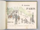 A travers Paris. CRAFTY