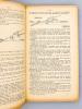 Le Brevet d'Aptitude Militaire [ B. A. M. ]. Commandant C. LEROUX