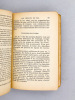 Règlements et Instructions sur le Transport des Troupes d'Infanterie et du Génie par les voies ferrées et par navires de commerce, avec modèles et ...