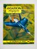 Aviation Magazine ( lot des 125 premiers numéros, du n° 1 du 1er mai 1950 au n° 125 du 24 mars 1955 ). Aviation Magazine (revue bimensuelle) ; Pierre ...