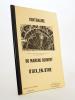 Centenaire du Marché couvert d'Aix-en-Othe ( Hors Série n° 3, coll. Autrefois Aix-en-Othe, Août-Décembre 1990 ). ARPA Association pour la Renaissance ...