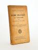 Guide pratique du fantassin des E. P. O. R. et E. P. S. O. R. - Instruction des cadres de l'infanterie, Mémento alphabétique du commandant de petite ...