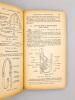 Règlement de manoeuvre du train des équipages militaires, approuvé par le Ministre de la Guerre le 23 septembre 1903 (2 tomes, complet) : première ...