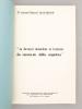 Le devenir immédiat et lointain des nouveaux-nés débiles congénitaux [ Exemplaire dédicacé par l'auteur ]. Dr. Jeanne-Chantal MALLARIVE
