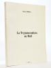La Trypanosomiase au Mali (Bilan actuel) - thèse présentée et publiquement soutenue devant la Faculté Mixte de Médecine et de Pharmacie de Marseille, ...