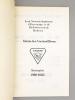 Ecole Nationale Supérieur d'Electronique et de Radioélectricité de Bordeaux [ E.N.S.E.R.B. ] - Annuaire 1980-81-82. Union des Anciens Elèves de ...