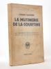 La mutinerie de la courtine. Les régiments russes révoltés en 1917 au centre de la France.. POITEVIN, Pierre
