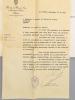 Le Crime restera-t-il impuni ? [ brochure de 1952, par le Ministère de l'Intérieur de la Province de Buenos Aires, Argentine, pour la promotion de  ...