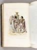 Voyage en Espagne. Tras los Montes.. GAUTIER, Théophile