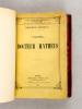 L'Illustre Docteur Mathéus [ Edition originale ]. ERCKMANN-CHATRIAN