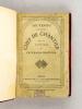 Souvenirs d'un ancien Chef de Chantier à l'Isthme de Suez [ Edition originale ]. ERCKMANN-CHATRIAN