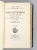 Bibliographie Générale des oeuvres de Blaise Pascal (5 Tomes - Complet) Tome I : Pascal Savant ; Tomes II et III : Pascal Pamphlétaire ; Tome IV : ...