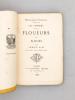 Floueurs et floués - Les usuriers (coll. Physionomies parisiennes]. PAUL, Adrien ; BENASSIS (ill.)